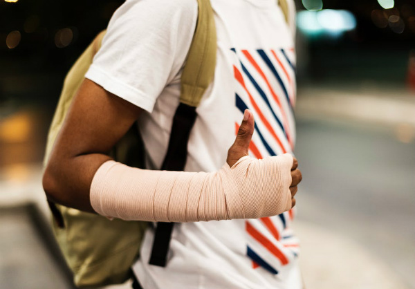 boron heals wounds