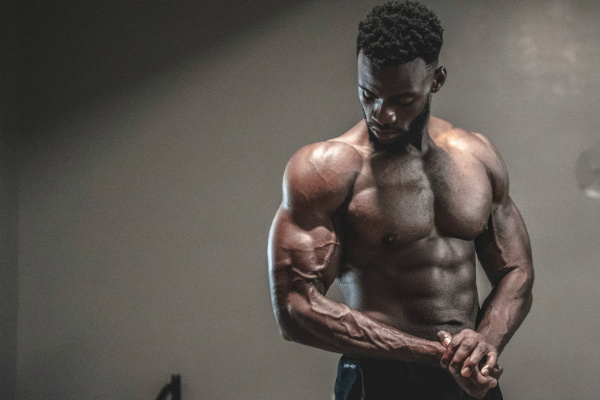 how bodybuilders use salt for muscle growth
