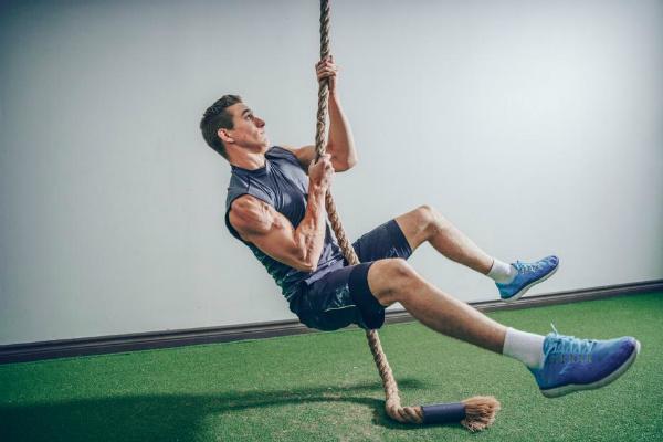 how magnesium helps muscles repair