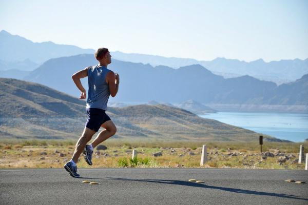 do athletes need more iron