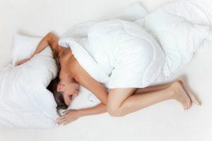 better sleep using ashwagandha