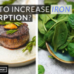 how to increase iron absorption